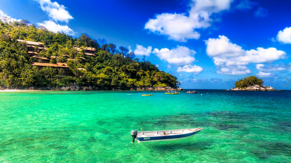 Most Underrated Islands You Need To Know About The Travel Bible - 7 most beautiful and underrated caribbean islands